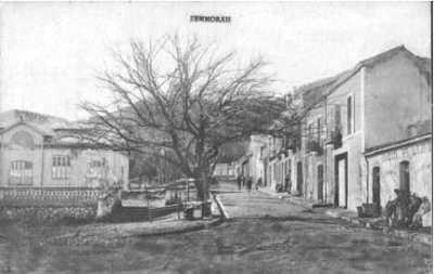 ZEMMORA - Le Village