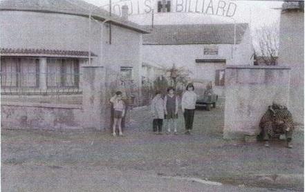 VIALAR Domaine Louis BILLARD