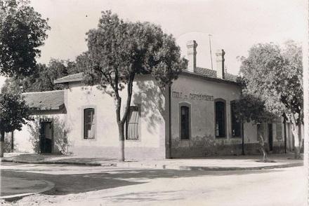 VIALAR - L'Ecole Maternelle