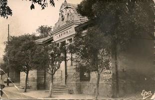 VIALAR - La Mairie