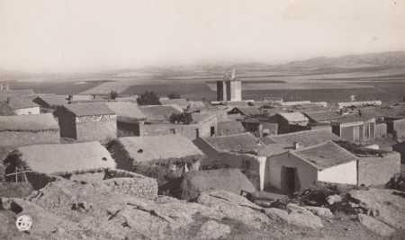 VIALAR - Le quartier Musulman