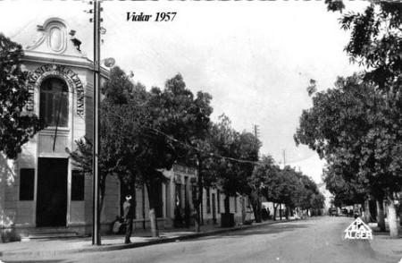 VIALAR en 1957