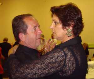 Jacques TORRES Patricia FANTONI