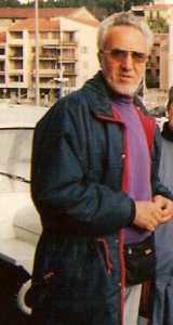 "Pierre ANTOMORI ""Vautrin"" ---- International de Basket ---- 66-CANET en ROUSSILLON"