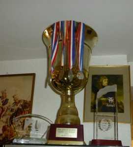 le grand prix de France 2000 (ou 2001)