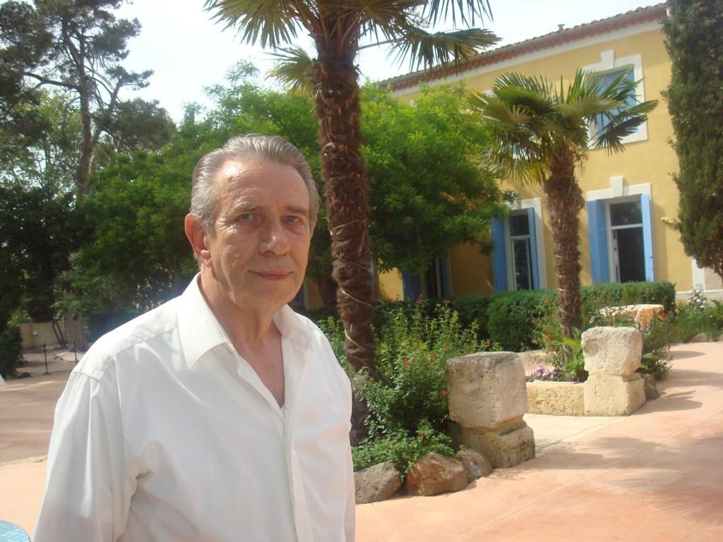Paul YVARS ----   Famille YVARS