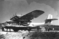 1940 - LEO H246  liaison Air France  Alger -Marseille