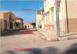 la Rue Cavaignac