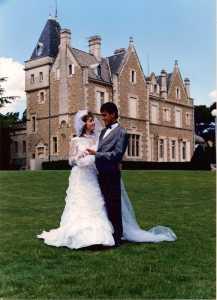 Mariage de Christine CORSO  et Claude SERRA