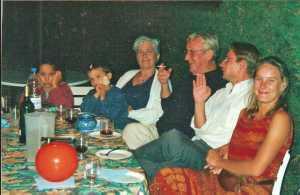Jean ANDRE - Novembre 2000