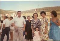 Photo-titre pour cet album: Familles AUTHIE et LEDESMA