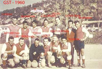 Le GST 1959 le nom manquant : Kader DEBZA  ---- cliquez 2 fois pour agrandir au maximum la photo