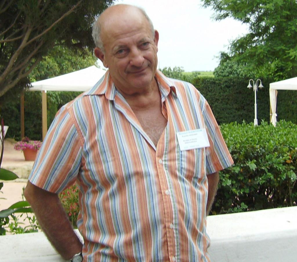 Daniel MANSION (famille XICLUNA)
