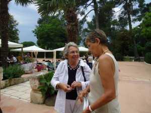 Claude SUIRE Christiane CAMILLERI