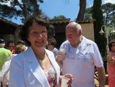Marie-Jeanne BADO Albert GUYET