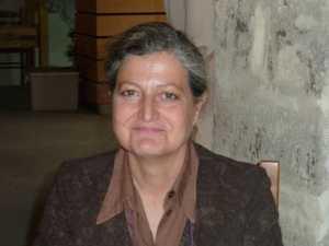 LA VIERE 2012 Evelyne BANON