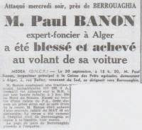 Photo-titre pour cet album: Famille BANON