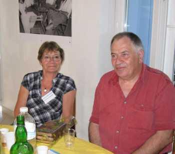 LA VIERE 2009 Elisabeth et Robert BEAUSSIER