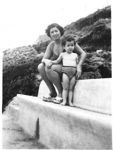 Ida BERNARD et Alain BERNARD