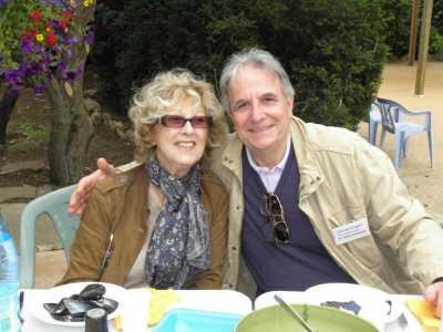 Nicole et Jean-Marie WERY Pourquoi 2 paires de lunettes ?