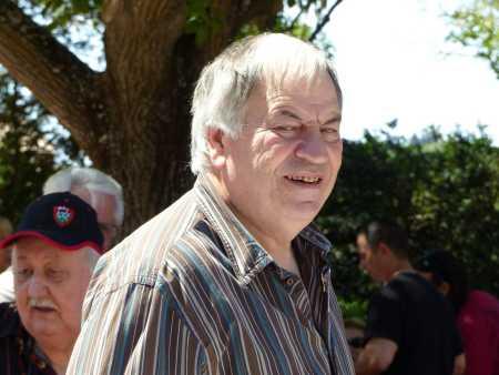 Robert BEAUSSIER