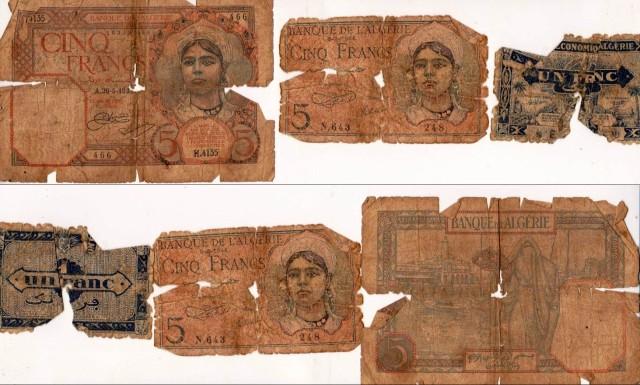 Nos anciens francs