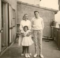 Photo-titre pour cet album: Famille BUIGUES