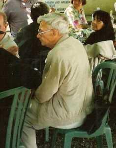 Claude CATALORDA ---- la Yole 1997