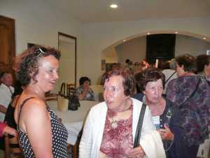 Montenotte ---- Martine AUTHIE Paulette et Claudine ORFILA