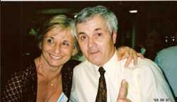 PINET 2008 ---- Elisabeth et Jean BICHARD-BREAUD
