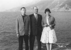 Avril 1959 Jean Paul CAMILLERI Alexandre CAMILLERI x
