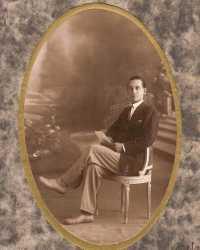 Alexandre CAMILLERI