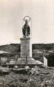 TENES - La Vierge