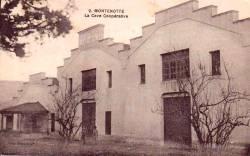 Photo-titre pour cet album: La CAVE de MONTENOTTE