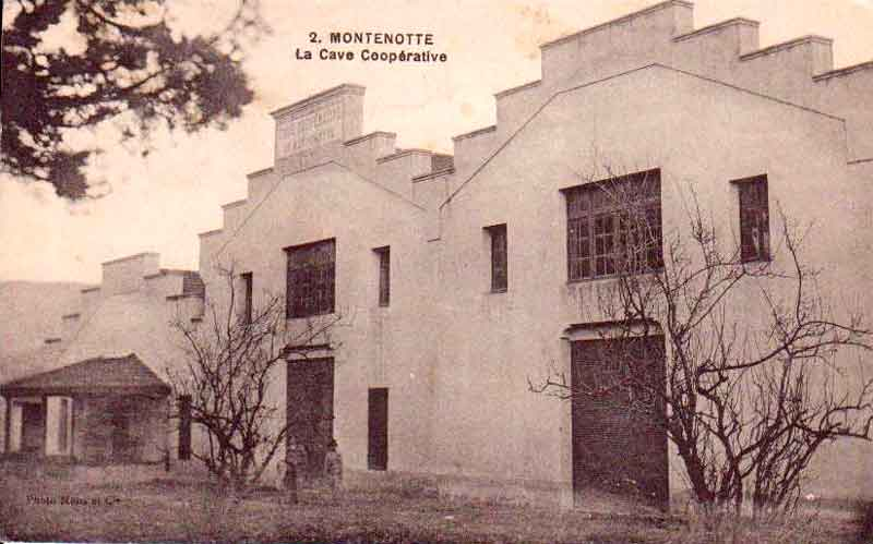 Montenotte - la Cave