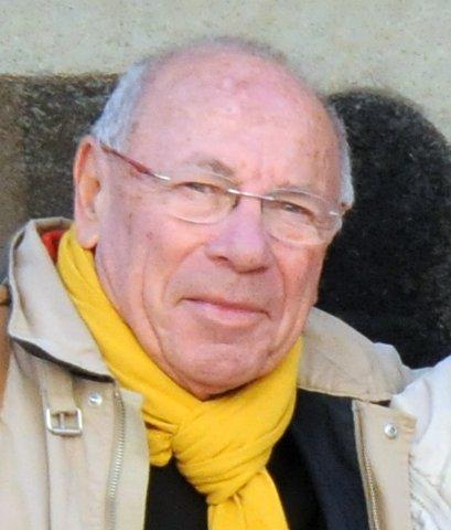 Jean CASSANY (BONE) ---- Dimanche