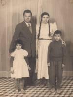 Photo-titre pour cet album: Famille CHOUCHAOUI