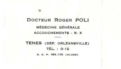 DOCTEUR POLI