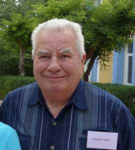 Claude CLERC Compagnon de Marie-Jeanne MUNIER