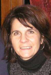 Catherine Epouse de Christian RAZI