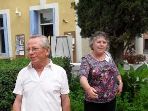 Jacques CUCINIELLO Michelle VICIDOMINI