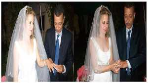 2012 Mariage de Madjid DERAMCHIA