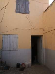 Chambre de mon aieul Hadj Musta Ben Darmech