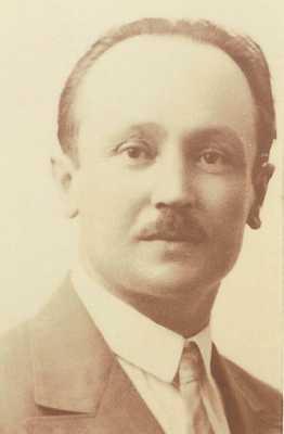 Lucien Louis Edouard DESSOLIERS ---- 1893 / 1959