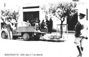 1954 - Montenotte Pick Up d'Alexandre DUVAL (Cendro) servant aux UT