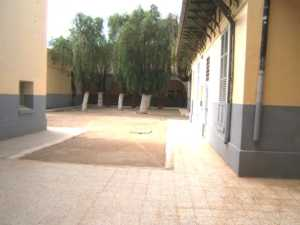 L'Ecole des Filles en 2008