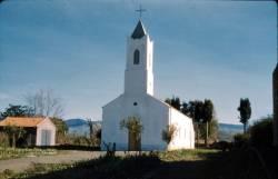 Photo-titre pour cet album: Eglise de MONTENOTTE
