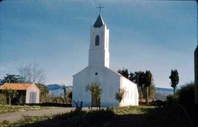 L'Eglise de MONTENOTTE