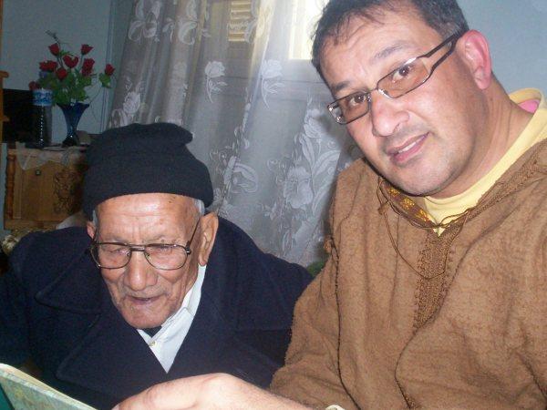 2008 Mohamed El KORCHI Ismail GUELAMINE