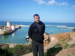 Nacer Eddine El Korchi